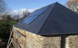 Panneaux photovoltaîques